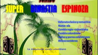 CUMBIA BONITA -PACHO GALAN