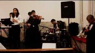 Casamento - I don't wanna miss a thing - Armagedon - Natália Troni