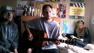 The Story So Far - NERVE - Acoustic Cover W/ Ben Bestwick