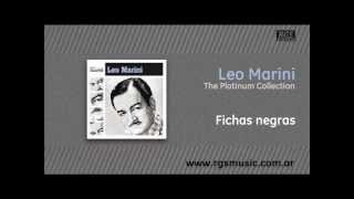 Leo Marini - Fichas negras