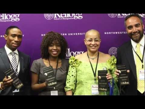 2012 Kellogg Africa Business Conference
