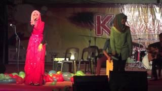 Payphone (Live Cover) by Tasha Manshahar, Ainan Tasneem and Syed Shamim