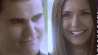 ► Stelena (Stefan & Elena) - Don't Hide From Me