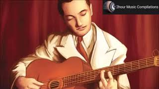 Jazz Manouche_ Gypsy Jazz - A two hour long compilation(240P)