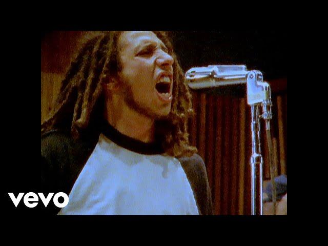 Videoclip oficial de la canción Testify de Rage Against The Machine