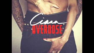 Ciara - Overdose (Instrumental)