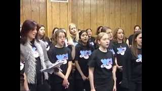 YES and The Lincolnwood Chorale - ONWARD