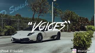 "[FREE] SpeakerKnockerz Type Beat ""Voices"" (Prod. D Swish)"