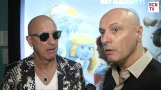 Right Said Fred Interview - I'm Too Sexy