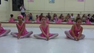 Ballet Liviane Pimenta - A bonequinha
