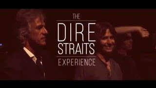 The Dire Straits Experience Romania 2016