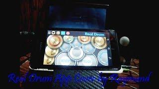 Westlife - My Love (Real Drum App Cover by Raymund)