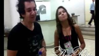 Regis Danese  & Kessia -  Sinop - MT