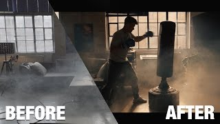 CINEMATIC FILM LOOK EXPLAINED IN 90 SECONDS 🎥