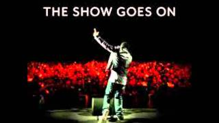 The Show Goes on-Lupe Fiasco (Audio)