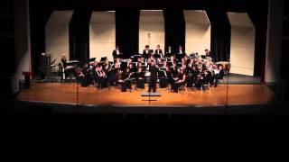 RHS Wind Symphony - The Klaxon