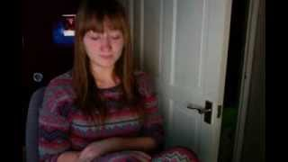 Lil Wayne Marvins Room Cover (Libby)