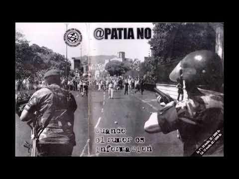 Sociedad De Consumo de Apatia No Letra y Video
