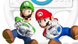 Mario Kart Wii - Main Theme (Ear Rape)