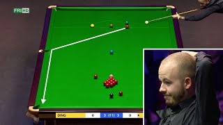 Top 40 Shots! Snooker Masters 2019