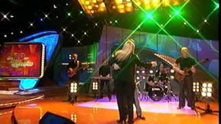 Bonnie Tyler   It's A Heartache Duet By Hape Kerkeling   LIVE