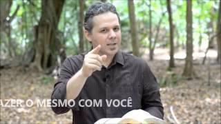Pr Wallace Lopes -   Isaías 45:2  - 17/01/2016