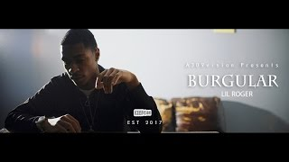 Lil Roger - Burglar (Official Video) Shot By @A309Vision