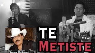 Te Metiste (Ariel Camacho) - @CarloGless & @GilbertoGlessOf
