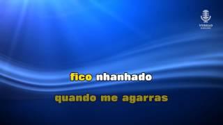 ♫ Karaoke NHANHADO - Messias Maricoa