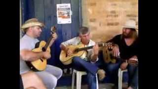 Última Chance (Tiao Carreiro E Pardinho) cantanda por Tom do Vale e Cia!!!