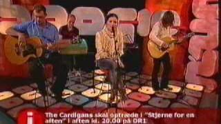 The Cardigans 03:45 no sleep
