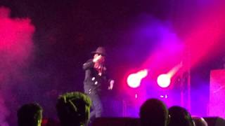 Future - Monster (Live at the BB&T Center in Sunrise,FL on