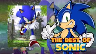 Best of Sonic #102 - Crisis City ~The Flame ~ Skyscraper ~ Whirlwind ~ Tornado~
