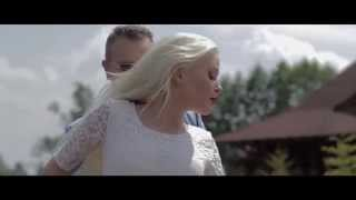 Holiday & Kenet - Serca dwa 2015 ( Official Video )