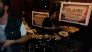 Clash City Rockers | The Magnificent Seven | Live at Siren's Corner