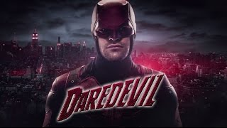 Marvel Daredevil Theme (BTB Remix)