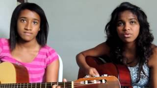 Valeu amigo Cover - Najhanne & Ester