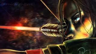 Nightcore - The Hanging Tree (Rebel Remix)