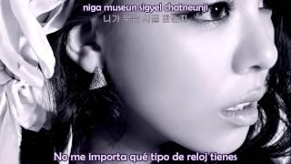 Ailee - My love (Feat. Swings) [Sub. Español]