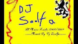 dj soalfa hyper drum n bass