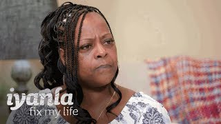 A Mother Doesn't Know the Full Extent of Her Daughter's Sexual Trauma | Iyanla: Fix My Life | OWN width=