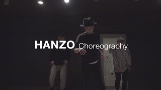 Ray J - One Wish (hanzo choreography)