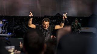 Bruce Springsteen - Zurich 2016 full show trailer (last ESB show in Europe?)