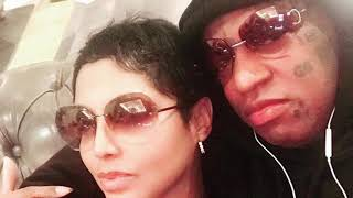 Toni Braxton And Birdman Stage BREAKUP To Help Her As Long As I Live Tour Sell