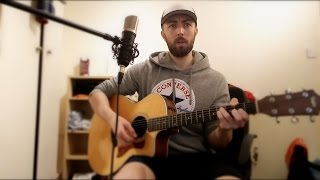 HAIM - Want You Back - Cover (With Chords)
