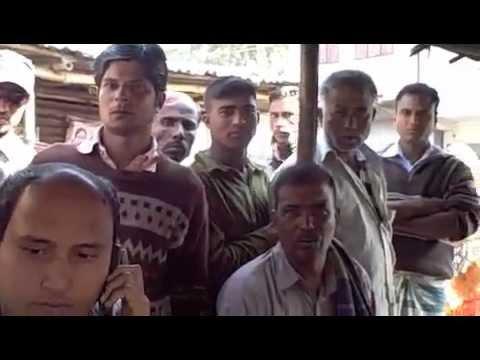 Bangladesh, India & Nepal
