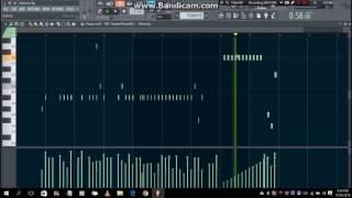 Roxanne - The Police (FL Studio Remake)