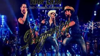 Dj Maycon Pr - Feat - Loubet - Vira Lata - Part - Fernando & Sorocaba (Reggaeton 2016)