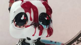 LPS: Bloodbath & Beyond Music Video