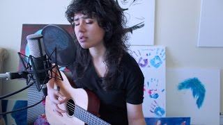 """Lisa Azzolino - """"Io Che Non Vivo Senza Te"""" [LIVE]"""